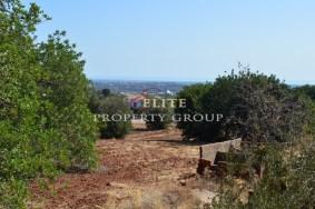 Algarve                 Terrain                  à vendre                  Vale Telheiro,                  Loulé