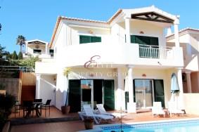 Algarve                  Villa                  for sale                  Luz,                  Lagos