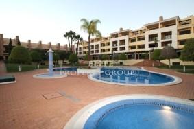 Algarve                 Wohnung                  zu verkaufen                  Vilamoura,                  Loulé