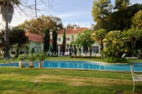 Algarve                 Einfamilienhaus                  zu verkaufen                  Palmela,                  Palmela