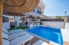 Algarve einfamilienhaus zu verkaufen Burgau, Vila do Bispo