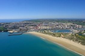 Algarve                tontti                 myytävänä                 Odiaxere,                 Lagos