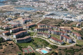 Algarve                Apartment                 for sale                 Marina Park,                 Lagos