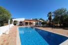 Algarve villa for sale Sta Barbara de Nexe, Loulé