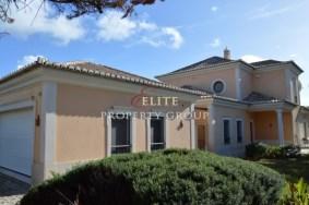 Algarve                 huvila                  myytävänä                  Almancil,                  Loulé