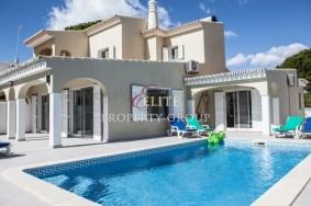 Algarve                Einfamilienhaus                 zu verkaufen                 Vale do Garrão,                 Loulé