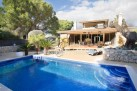 Algarve villa for sale between Quinta do Lago and Vale do Lobo, Loulé