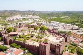 Algarve                участок земли                 для продажи                 Silves ,                 Silves