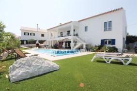 Algarve                Villa                 till salu                 Vale da Telha,                 Aljezur