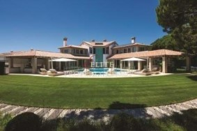 Algarve                 Maison                  à vendre                  Vale de Lobo,                  Loulé