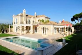Algarve                别墅                 转让                 Quinta do Lago,                 Loulé