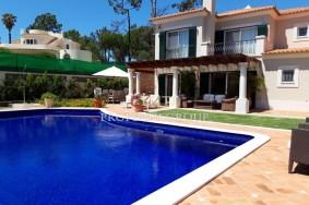 Algarve                Chalet                 en venta                 Valeverde,                 Loulé
