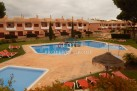 Algarve apartment for sale Vila Sol, Loulé