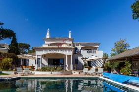Algarve                 Einfamilienhaus                  zu verkaufen                  Dunas Douradas,                  Loulé