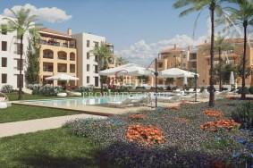 Algarve                  Apartment                  for sale                  Golden Triangle,                  Loulé