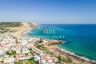 Algarve land for sale Praia da Luz, Lagos