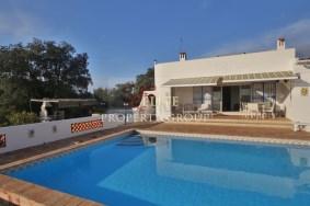 Algarve                 вилла                  для продажи                  Santa Bárbara de Nexe,                  Faro