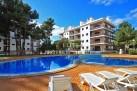 Algarve apartment for sale Falésia - Olhos d