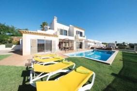 Algarve                 Villa                  for sale                  Clube Albufeira,                  Albufeira