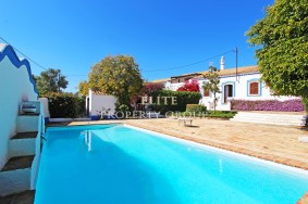 Algarve                 huvila                  myytävänä                  Boliqueime,                  Loulé