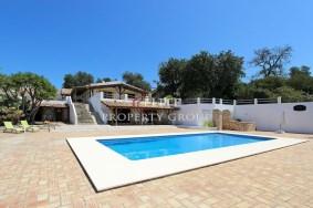 Algarve                 Maison                  à vendre                  Paderne,                  Albufeira