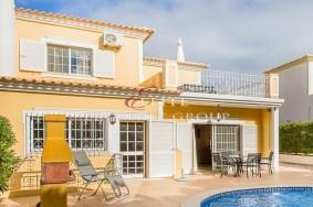 Algarve                 Einfamilienhaus                  zu verkaufen                  Quinta Jacintinha,                  Loulé
