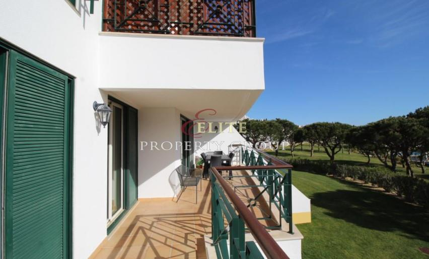 Well located apartment - Algarve Elite Property