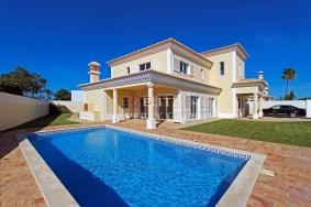 Algarve                 huvila                  myytävänä                  Galé,                  Albufeira
