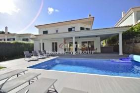 Algarve                 huvila                  myytävänä                  Martinhal,                  Loulé