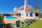 Algarve villa for sale Galé, Albufeira