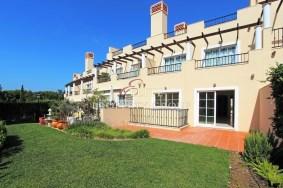 Algarve                 Townhouse                  myytävänä                  Vila Sol,                  Loulé