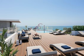 Algarve                 Wohnung                  zu verkaufen                  Olhos de Água,                  Albufeira