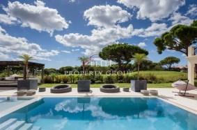 Algarve                 huvila                  myytävänä                  Vale do Lobo,                  Loulé