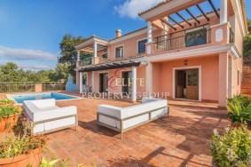 Algarve                 huvila                  myytävänä                  São Brás Alportel,                  São Brás de Alportel