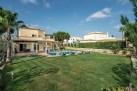 Algarve huvila myytävänä Vila Sol, Loulé