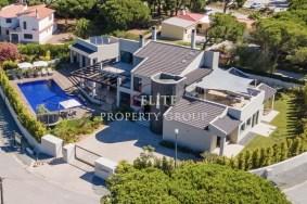 Algarve                 فيلا                  للبيع                  Vila Sol,                  Loulé