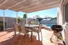 Algarve townhouse til salgs Dunas Douradas, Loulé