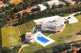 Algarve                 Villa                  for sale                  São Brás Alportel,                  São Brás de Alportel