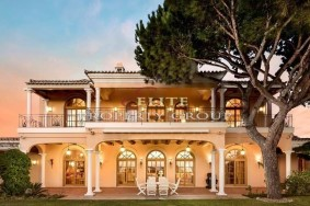 Algarve                 вилла                  для продажи                  Vale de Lobo,                  Loulé