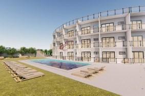 Algarve                 Entwicklung                  zu verkaufen                  Galé,                  Albufeira