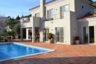 Algarve huvila myytävänä Santa Bárbara de Nexe, Faro