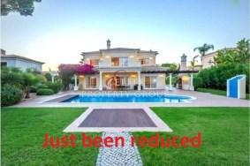 Algarve                 Villa                  te koop                  Vila Sol,                  Loulé