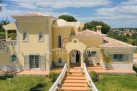 Algarve вилла для продажи Almancil, Loulé
