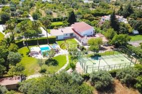 Algarve                 Maison                  à vendre                  São Clemente,                  Loulé