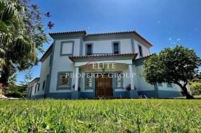 Algarve                 Maison                  à vendre                  Vila Sol,                  Loulé