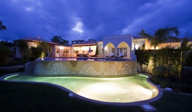 Villa  for sale  Funchal Ridge Lagos,Algarve