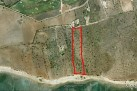 Algarve plot for sale Atalaia, Lagos