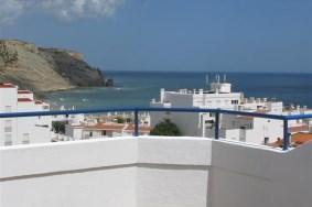 Algarve                 huoneisto                 myytävänä                 Praia da Luz,                 Lagos
