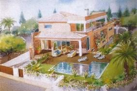 Algarve                 Plot                  te koop                  Atalaia,                  Lagos
