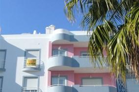 Algarve                 huoneisto                 myytävänä                 Senhora da Glória,                 Lagos